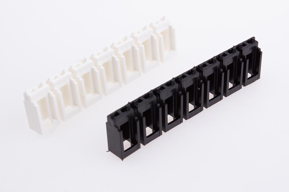 Wtrysk, produkcja elementów z plastiku