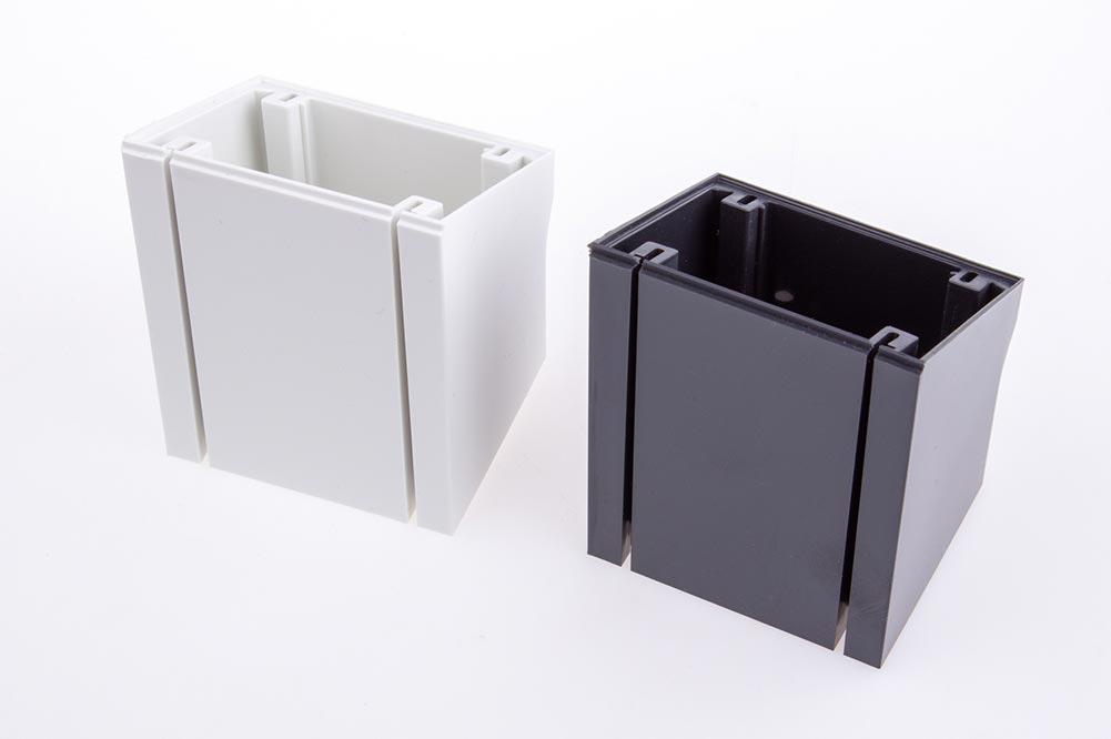 Produkcja elementów z tworzyw sztucznych - Inextech